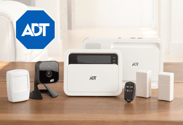 ADT® Installation Cost | ADT Professional Installation Services